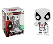 Deadpool Black and White SDCC 2016 (Эксклюзив) из киноленты Deadpool
