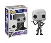 Jack Skellington из мультика Nightmare Before Christmas