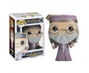 Albus Dumbledore with Wand из фильма Harry Potter