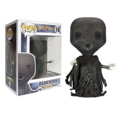 Dementor из киноленты Harry Potter