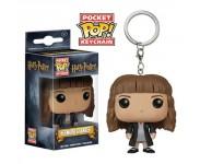 Hermione Key Chain из киноленты Harry Potter