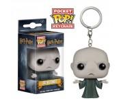 Voldemort Key Chain из киноленты Harry Potter