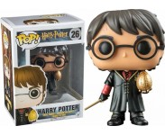 Harry Potter with Egg (Эксклюзив) из киноленты Harry Potter (Гарри Поттер)