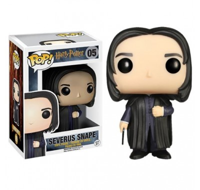 Северус Снегг (Severus Snape) из фильма Гарри Поттер