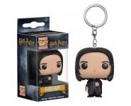 Severus Snape key chain из фильма Harry Potter