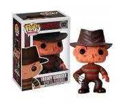Freddy Krueger из фильма Nightmare on Elm Street