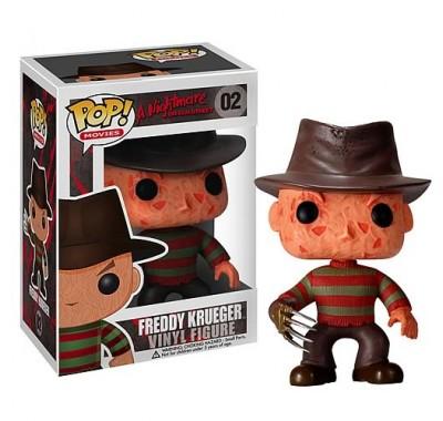 Фредди Крюгер (Freddy Krueger) из фильма Кошмар на улице Вязов