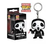 Scream Ghostface Key Chain из серии Horror