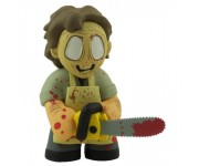 Leatherface bloody (1/72) minis из серии Horror Classics