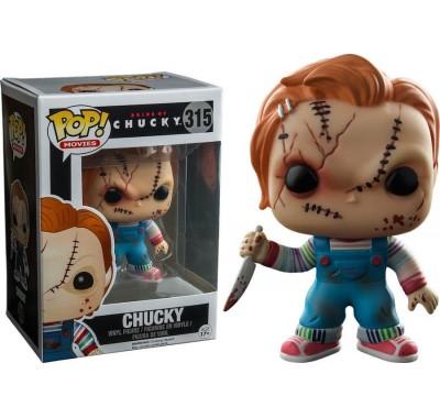 Chucky (Эксклюзив) из киноленты Bride of Chucky Funko POP