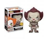 Pennywise Clown (Chase) из фильма IT Stephen King