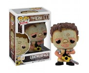 Leatherface Texas Chainsaw Massacre из серии Horror