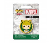 Loki Pin из вселенной Marvel