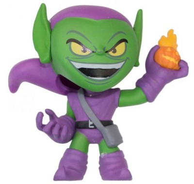 Green Goblin (1/12) minis из вселенной Marvel