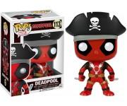 Deadpool Pirate (Эксклюзив) из киноленты Deadpool