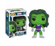 She-Hulk из вселенной Marvel Funko POP