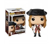 Elizabeth Swann из киноленты Pirates of the Caribbean