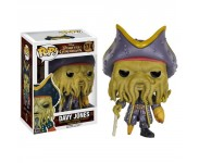 Davy Jones из киноленты Pirates of the Caribbean