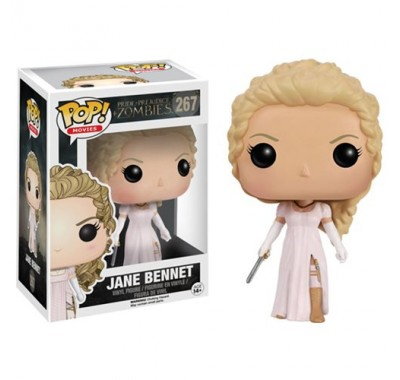 Jane Bennet из киноленты Pride and Prejudice and Zombies
