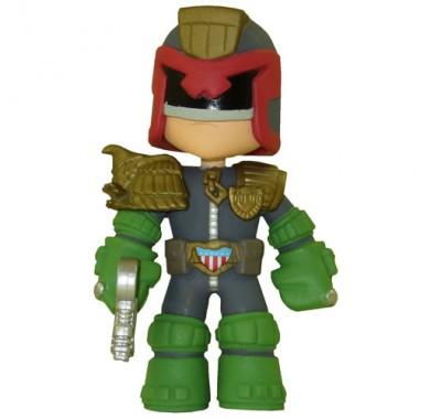 Judge Dredd (1/12) minis из серии Sci-Fi Classic