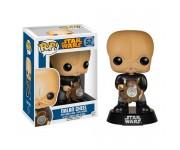 Nalan Cheel из вселенной Star Wars
