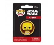 C-3PO Pin из вселенной Star Wars
