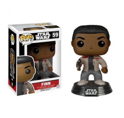 Finn из киноленты Star Wars Episode VII