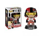 Poe Dameron из киноленты Star Wars Episode VII Funko POP