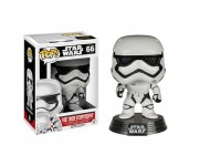 Stormtrooper First Order из киноленты Star Wars Episode VII