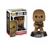 Chewbacca из фильма Star Wars: Episode VII - The Force Awakens