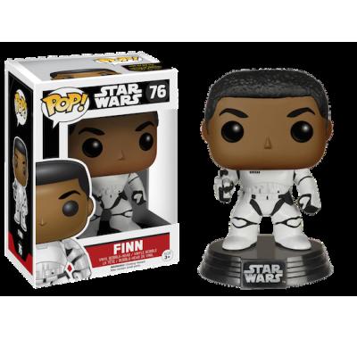 Finn Stormtrooper (Эксклюзив) из киноленты Star Wars Episode VII