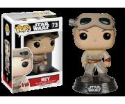 Rey with Helmet (Эксклюзив) из киноленты Star Wars Episode VII