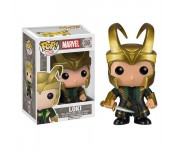 Loki with Helmet из фильма Thor: The Dark World Marvel