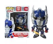Optimus Prime with Sword (Эксклюзив) из фильма Transformers
