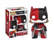 Batgirl Harley Quinn Impopster из комиксов DC Comics