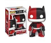 Batman Harley Quinn Impopster из вселенной DC Comics