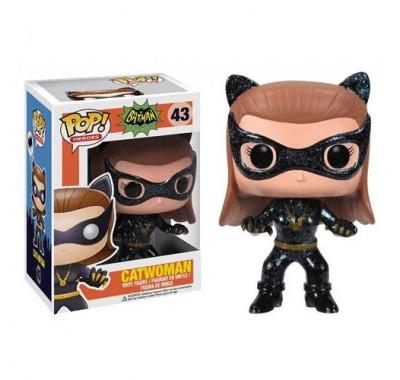 Женщина-кошка (Catwoman) из сериала Бэтмен 1966