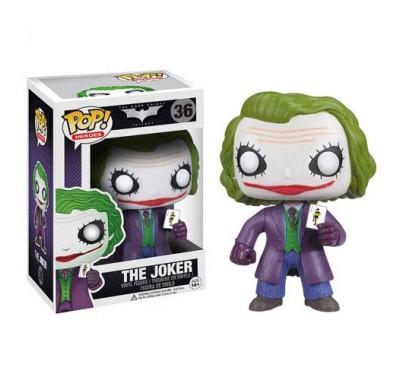 Джокер (Joker) из фильма Бэтмен Тёмный рыцарь