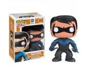 Nightwing из вселенной DC Comics
