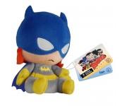 Batgirl Mopeez Plush из вселенной DC