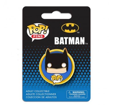 Batman Pin из вселенной Batman