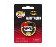 Harley Quinn Pin из вселенной Batman
