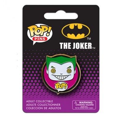 Joker Pin из вселенной Batman