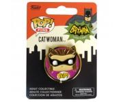 Catwoman 1966 Pin из вселенной Batman