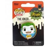 Joker 1966 Pin из вселенной Batman