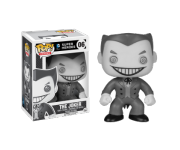 Joker B&W (Эксклюзив) из вселенной DC Comics