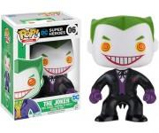 Joker Black Suit (Эксклюзив) из комиксов DC Comics