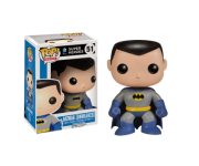 Batman Unmasked (Эксклюзив) из вселенной DC
