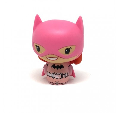 Бэтгёрл Розовая (Batgirl Pink (Эксклюзив 1/24)) пинт сайз герой из комиксов DC Comics