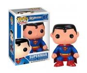 Superman из вселенной DC